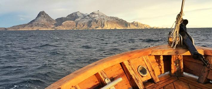 Kalastusta Pohjois-Norjassa I @SatuVW I Destination Unknown