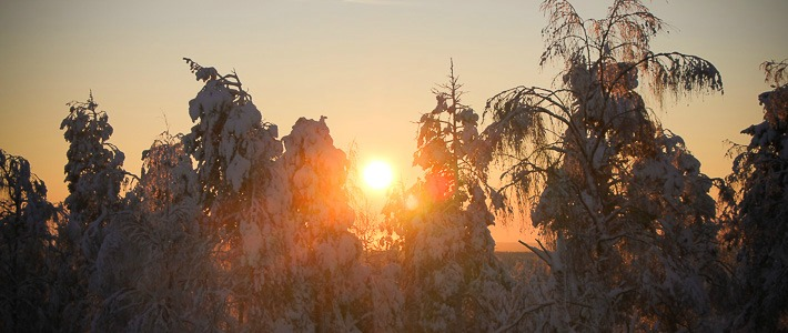 Finland Lapland I @SatuVW I Destination Unknown