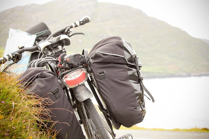 Wild Atlantic Way Irlannissa I @SatuVW I Destination Unknown