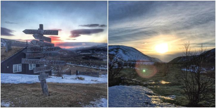 Hiihtovaellusta Norjassa I @SatuVW I Destination Unknown