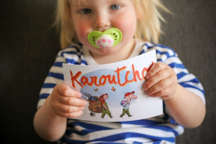 Karoutcho