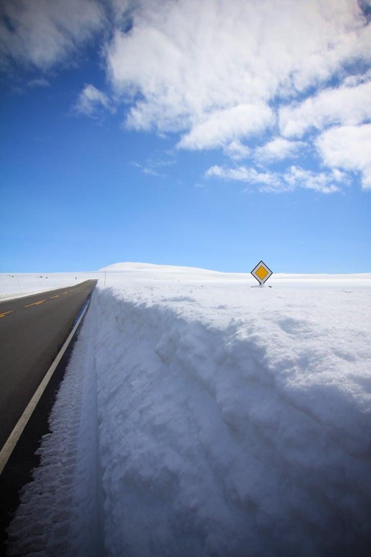 Valdresflya, Norja I @SatuVW I Destination Unknown