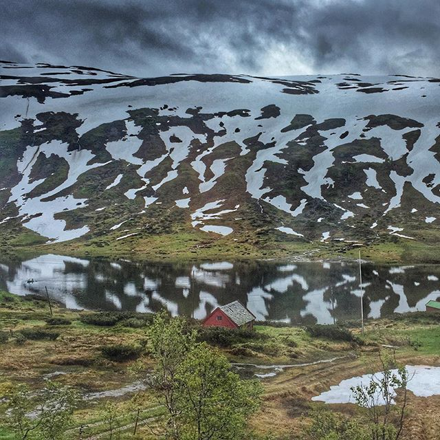 Norway in a Nutshell I @SatuVW via Instagram I Destination Unknown