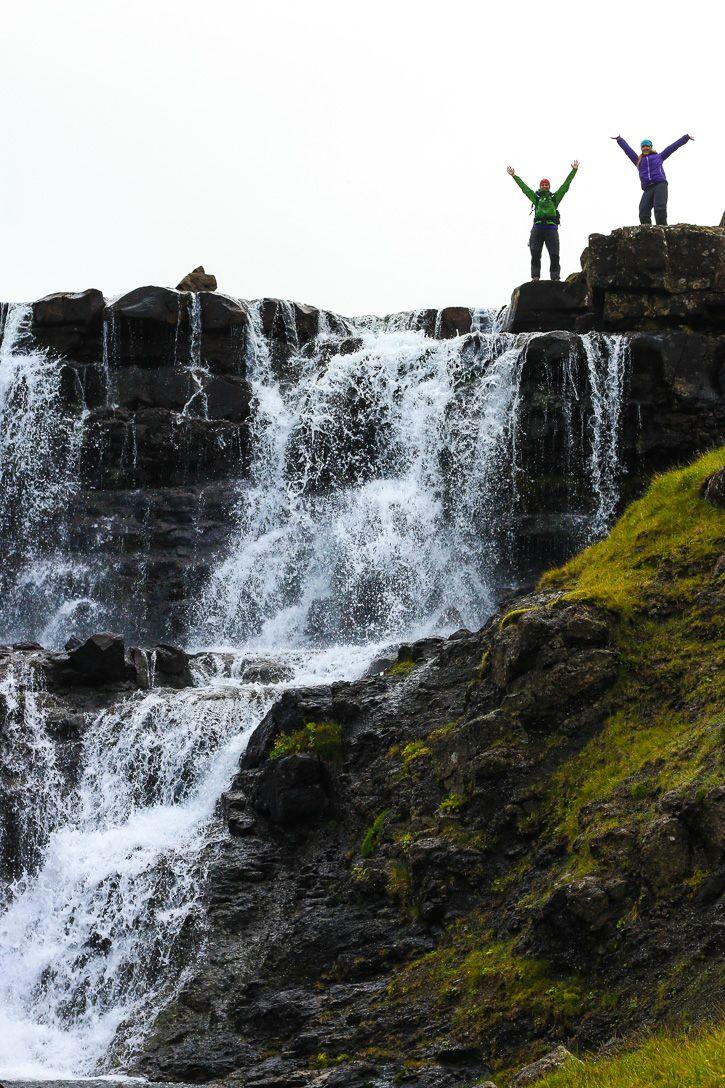 Vaeltaminen Färsaarilla I @Kate Cornfield I Destination Unknown