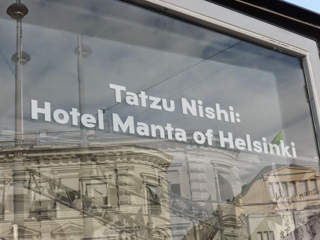 Hotel Manta of Helsinki - Dreamstream