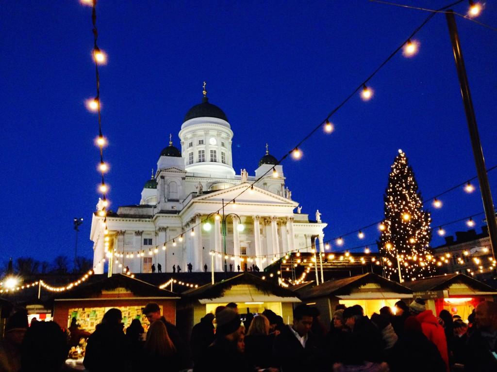 Helsinki Joulutori