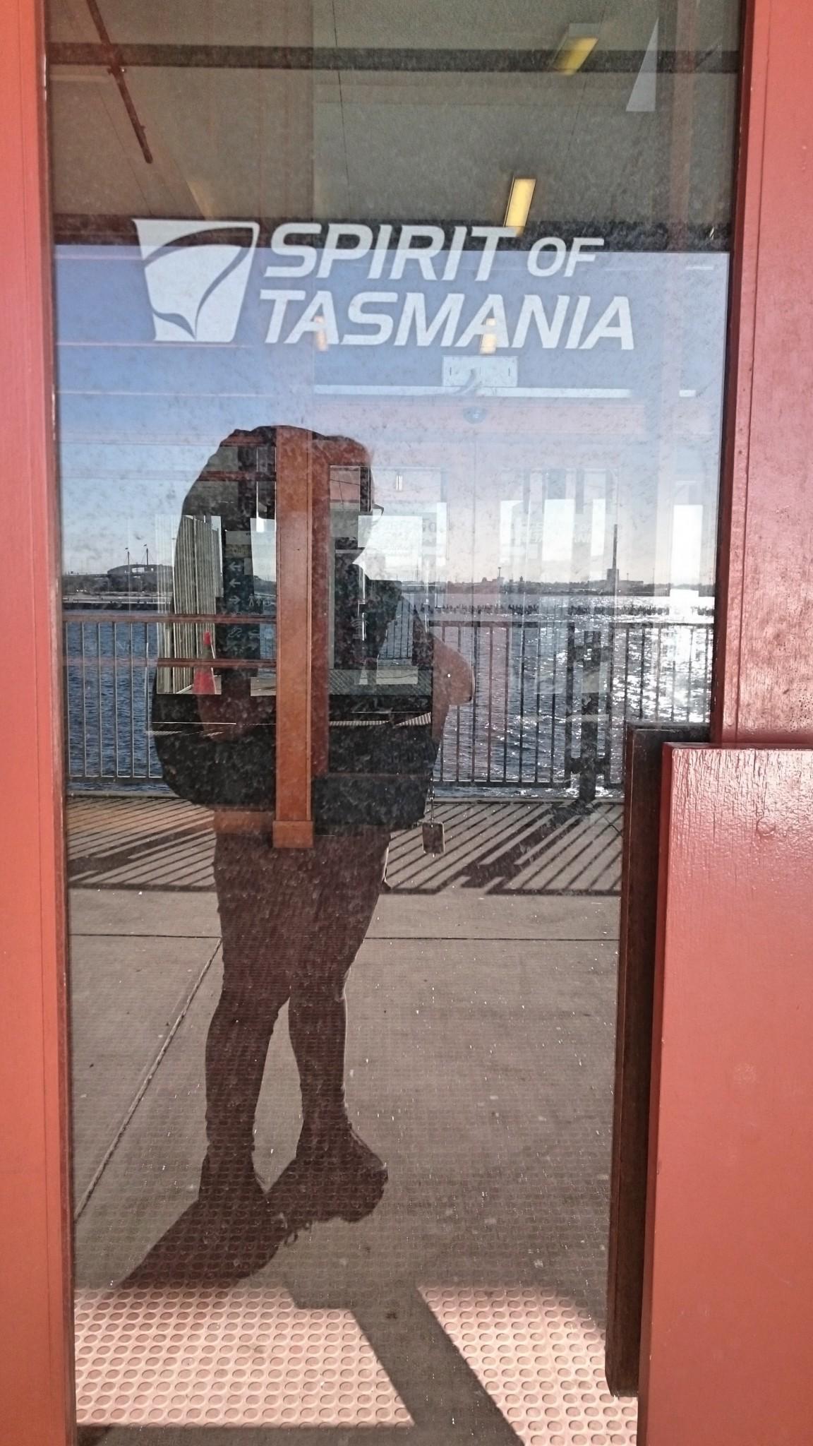 Blogi - 8 Tasmania