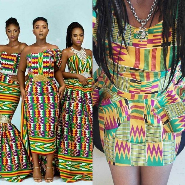 blackandwhite african dress clothes fashion monday workingday Lue loppuun rarr