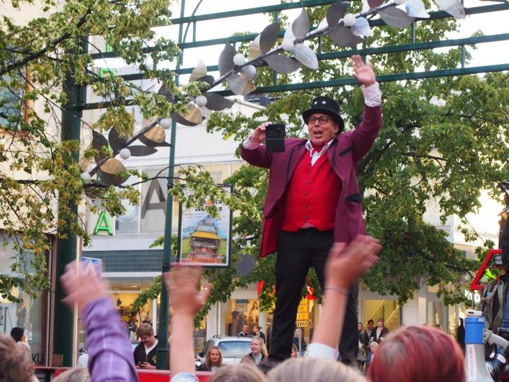 Vielä kuva Facebookiin ennen tykitystä. Photo copyright Elämää ja Matkoja matkablogi - travel blog
