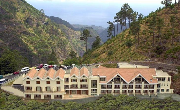 Photo Eira do Serrado Hotel & Spa