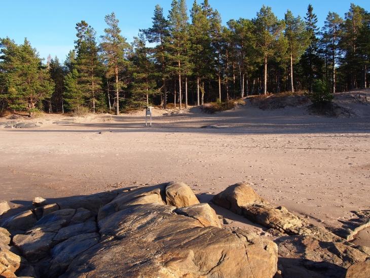 Photo ©Elämää ja Matkoja