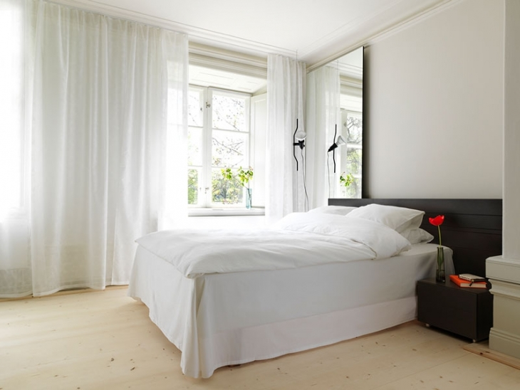 Hotell Skeppsholmen rum