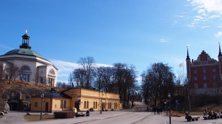 Photo © Elämää ja Matkoja