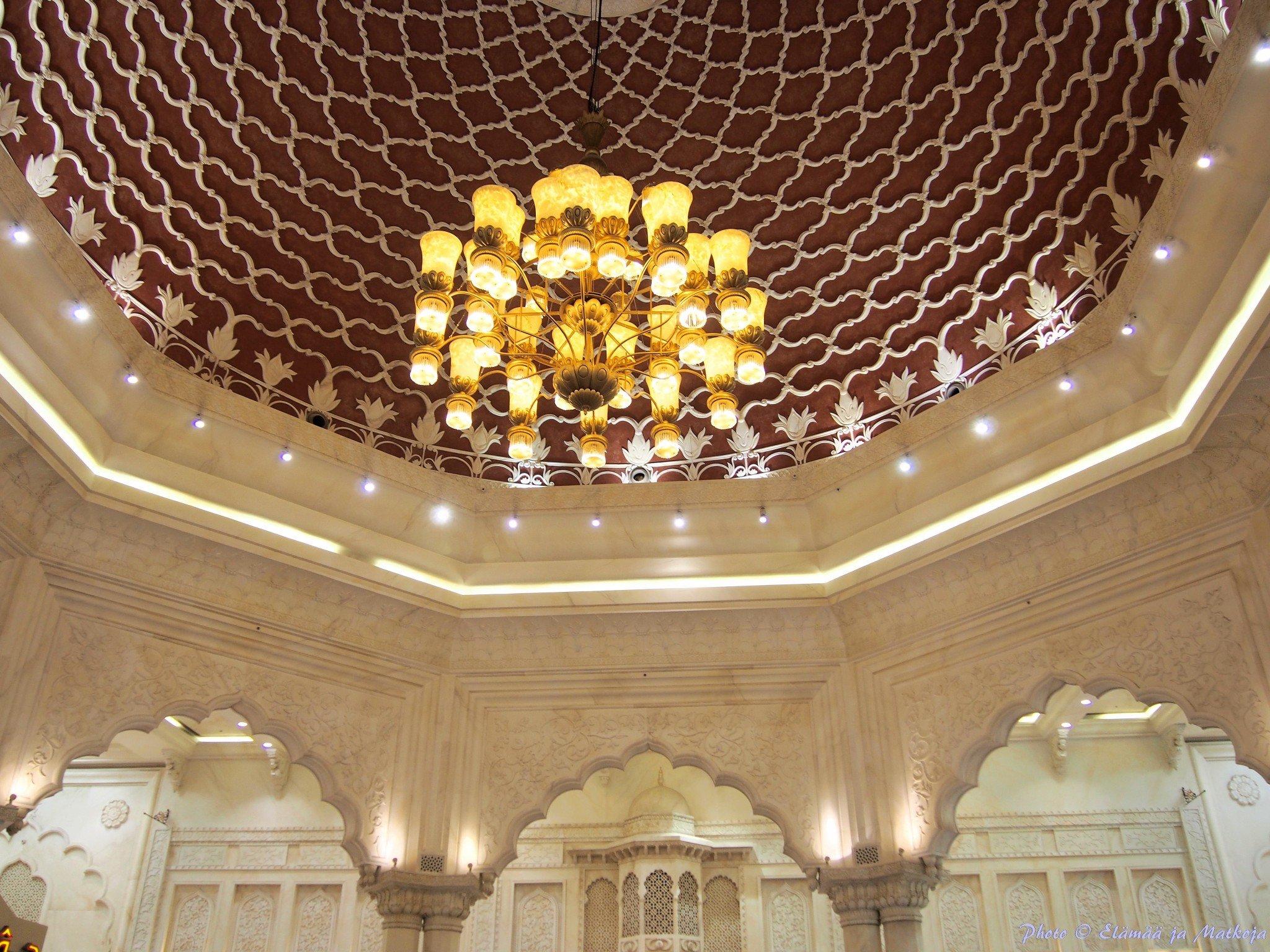Ibn Battuta Mall Dubai 4 Photo © Elämää ja Matkoja