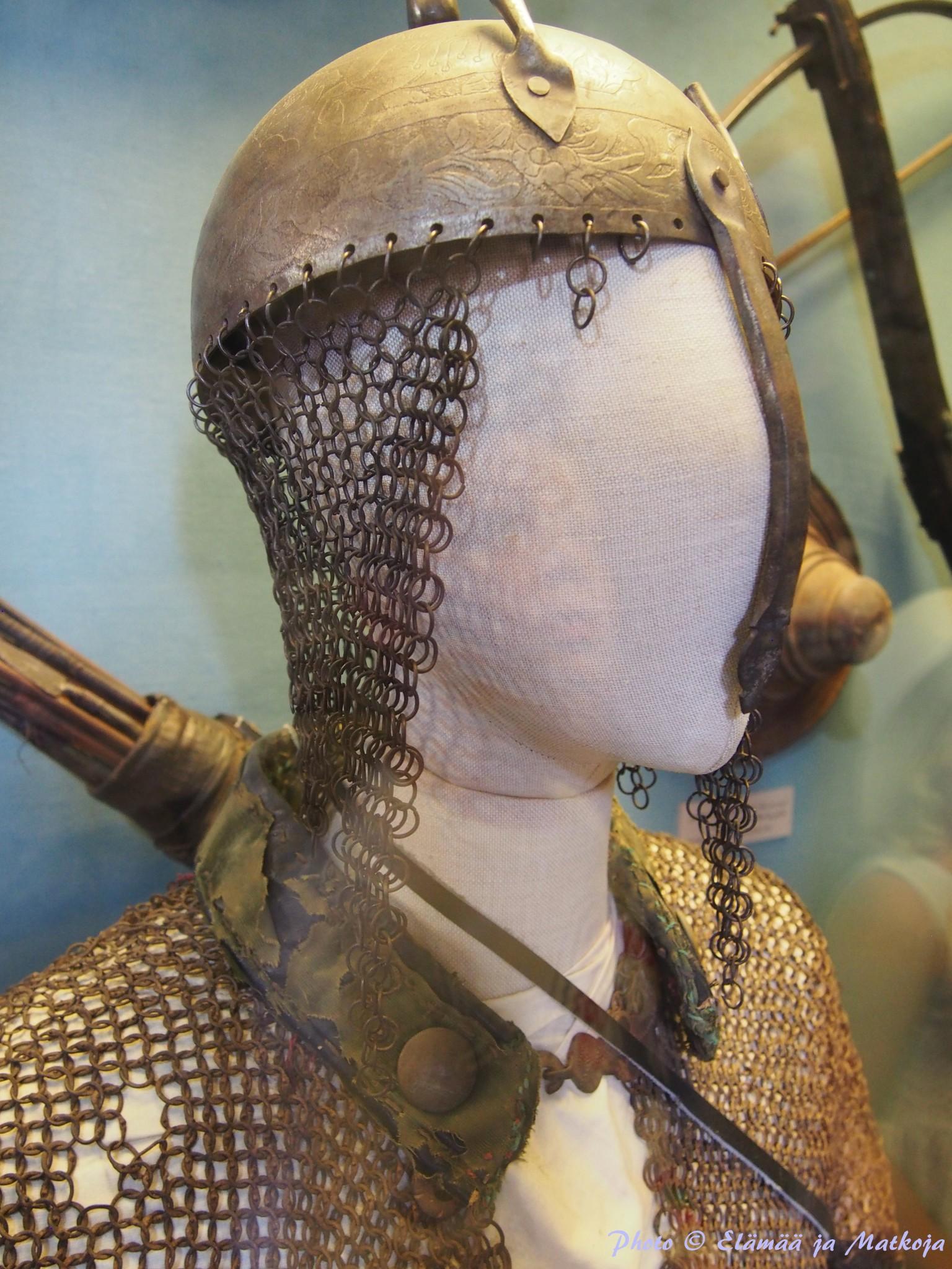 Dubai Museum 11 Photo © Elämää ja Matkoja