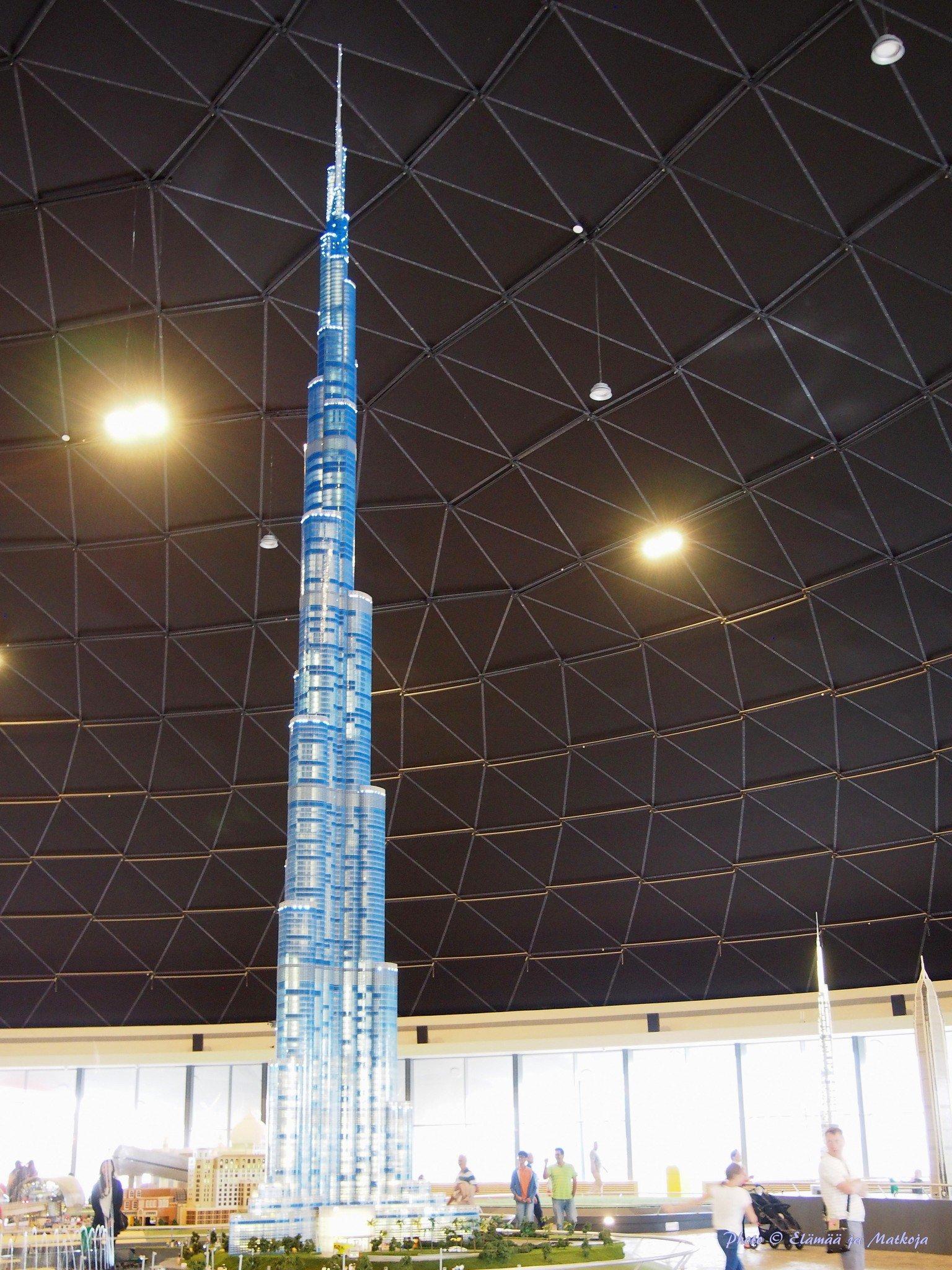 Legoland Dubai 5 Photo © Elämää ja Matkoja