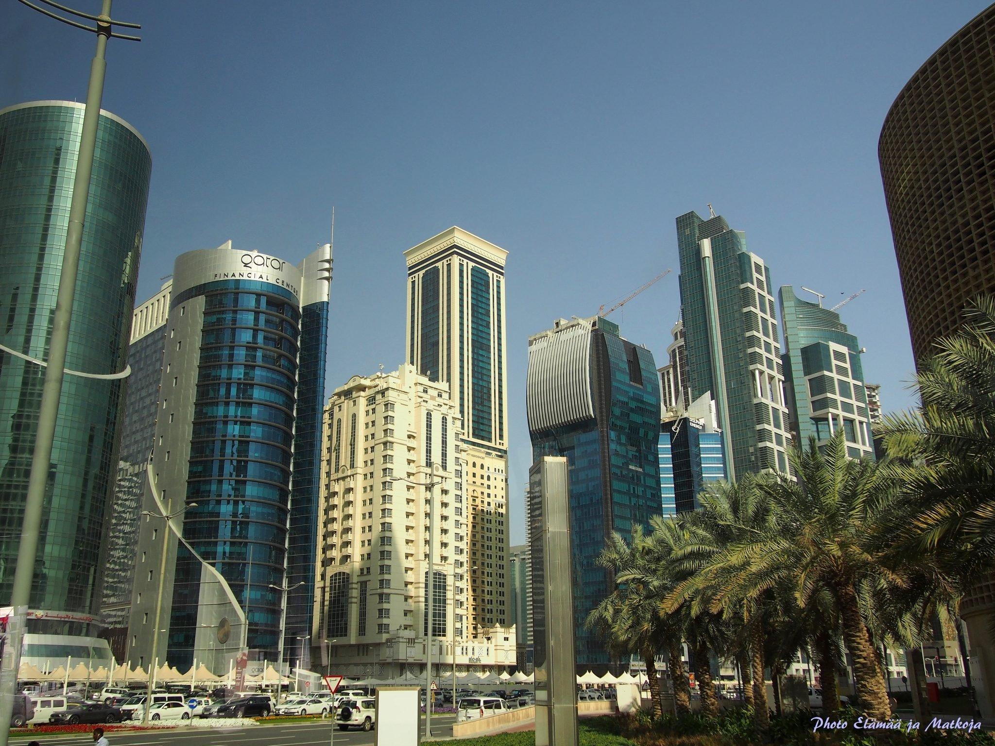 dating paikkoja Qatar