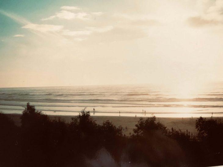 Marokko, Agadir, nähtävyyksiä ja kokemuksia, rantaa ja ratsastusta rannalla
