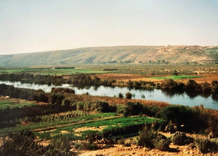 Souss Agadir Marokko