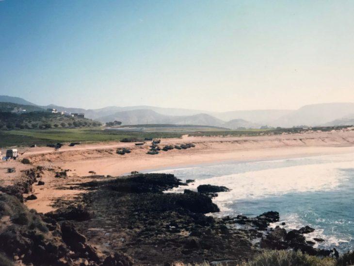 Marokko, nähtävää ja vinkkejä