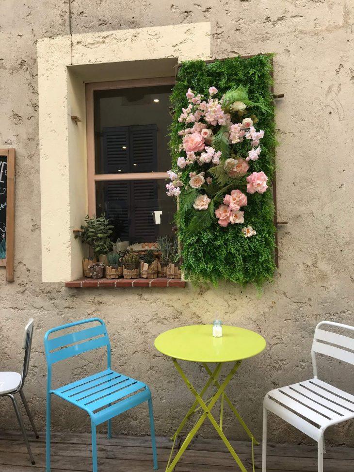 Ranskan Riviera, Antibes, hurmaava vanha kaupunki