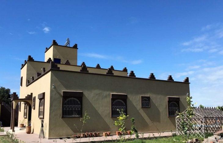 Agadir talo asunto maaseutu paikallinen