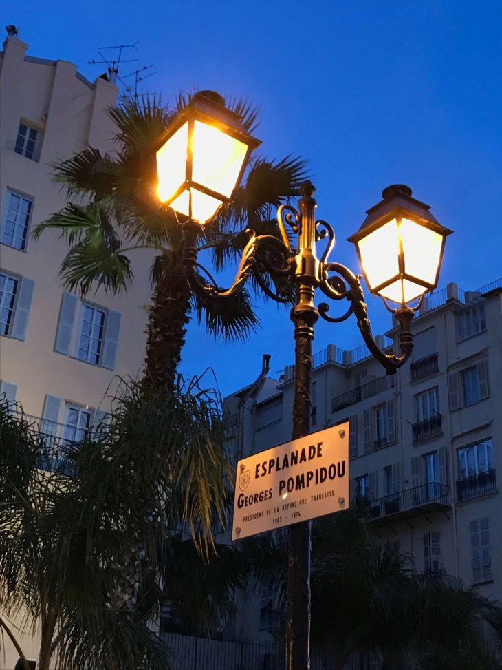 French Riviera, Nice, Ranskan Riviera, Nizza