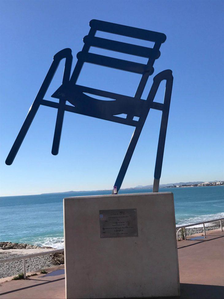 French Riviera, Place Massena, Nice, Ranskan riviera Nizza, Promenaide des Anglais