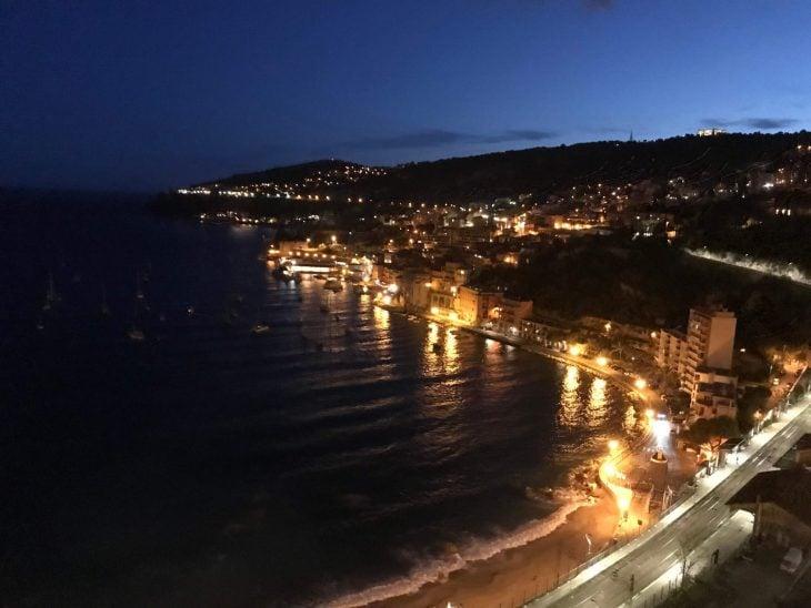 Ranskan Riviera nähtävää, Villefranche-sur-Mer