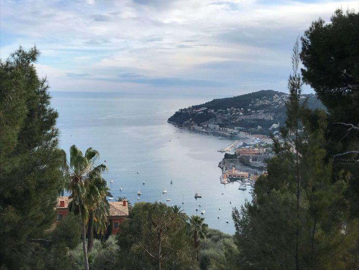 Ranskan Rivieran nähtävää, näköaloja, vanhat kaupungit kokemuksia