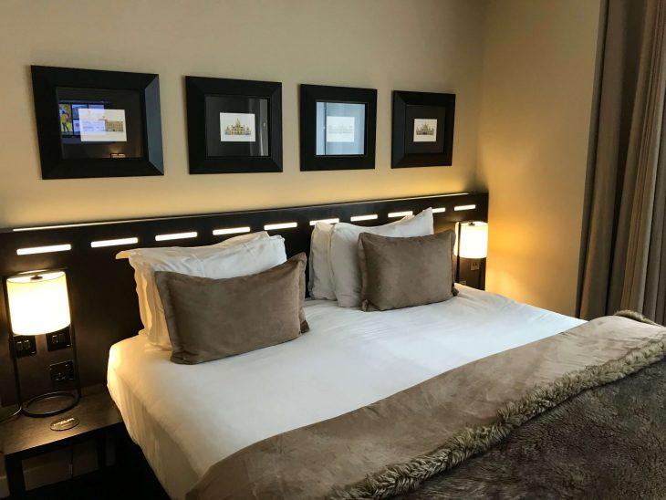 Lontoon kokemuksia - hotellisuositus the Nadler Victoria