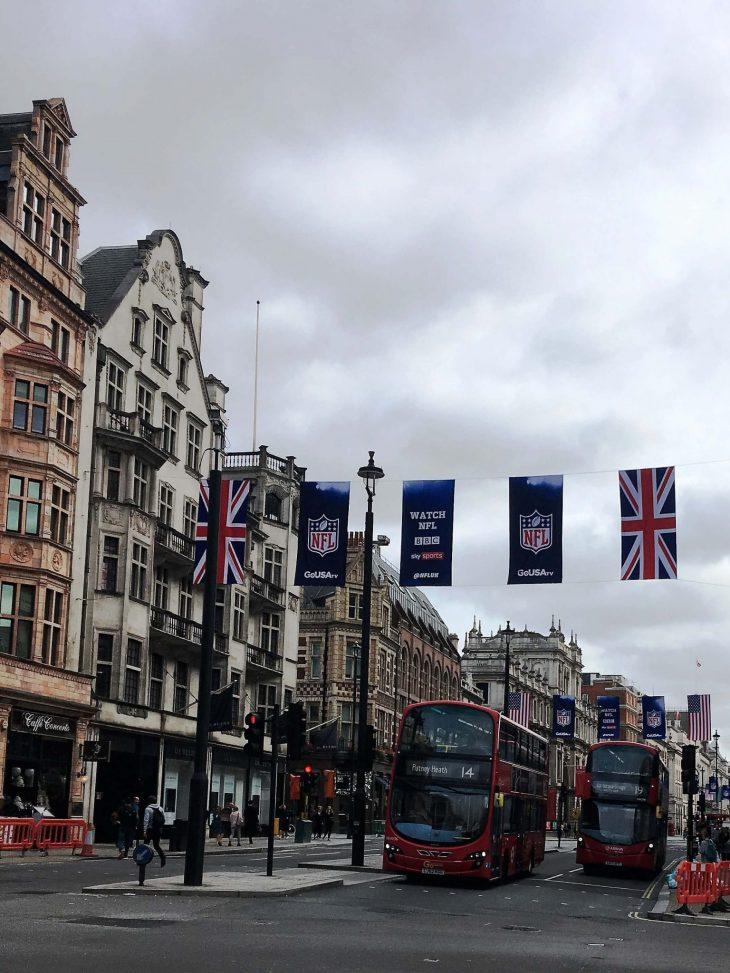 Lontoo ilmaisia nähtävyyksiä ja kokemuksia Lontoosta