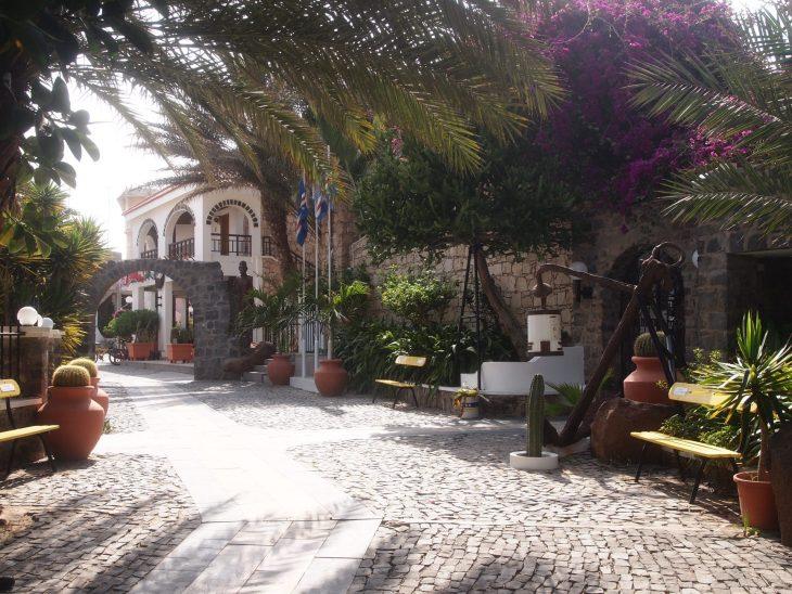 Kap Verde, Santa Maria