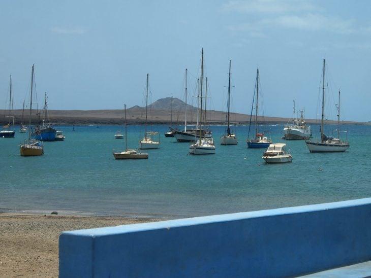 Kap Verde rantaa