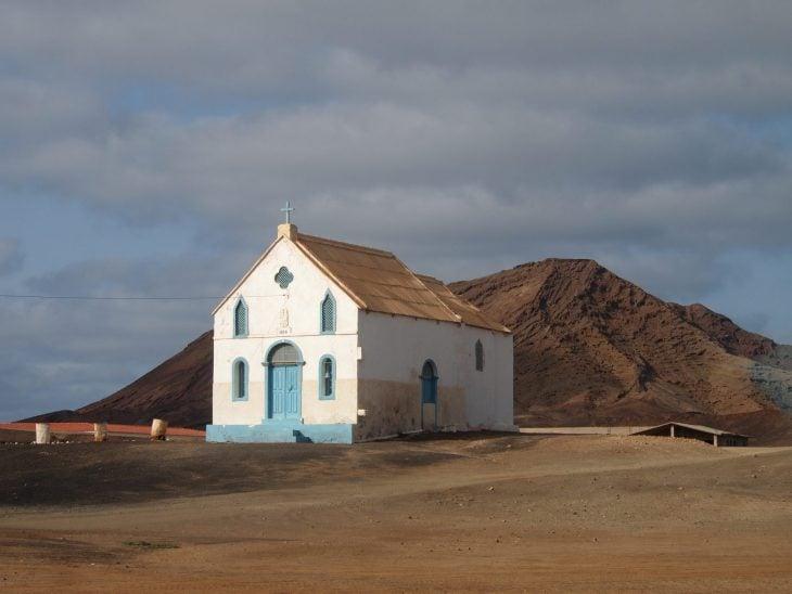 Kap Verde, Sal