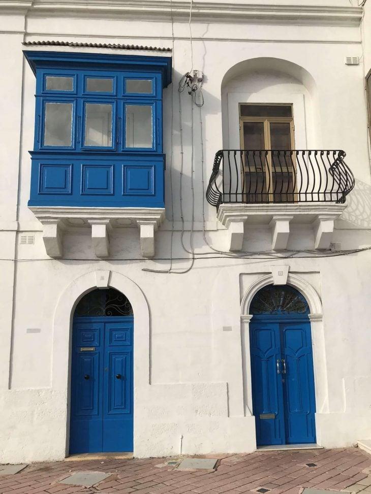 Malta kokemuksia, sää: Mdina