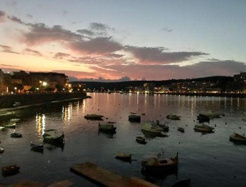 Malta kokemuksia, sää, Xemxija, St Pauls Bay