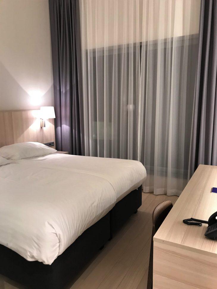 Tallink Spa & Conference hotel Tallinnassa, kokemuksia, vinkkejä Tallinnaan