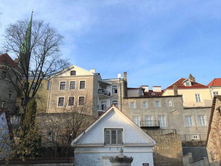 Tallinna vanha kaupunki, vinkkejä, kokemuksia, hotelli, ravintola