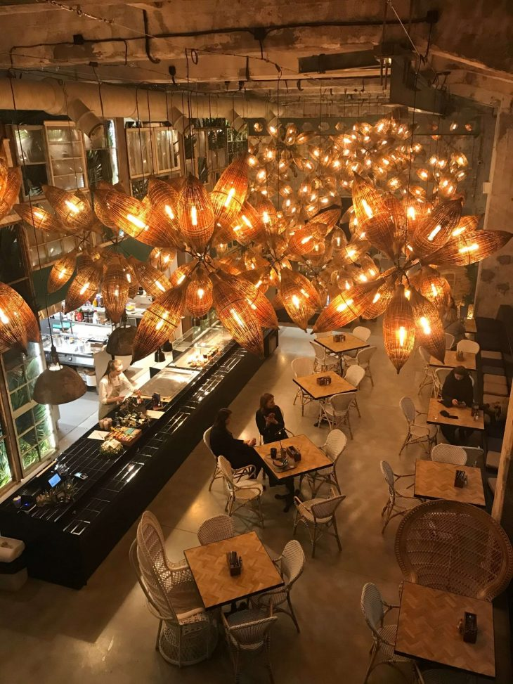 Tallinna, Keksintötehdas Proto, kahvila, tekemistä teinien kanssa