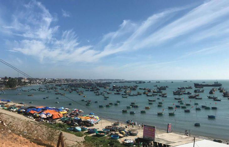 Mui Ne, Phan Tiet, Vietnam kokemuksia, sää, matkablogi, Aurinkomatkat