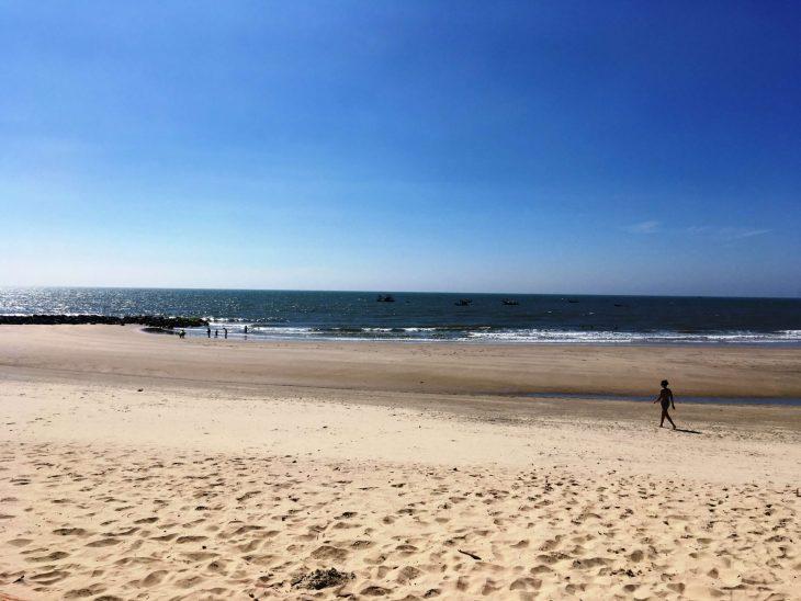 Mui Ne, Phan Tiet, Vietnam kokemuksia, rantaa, matkablogi, Aurinkomatkat