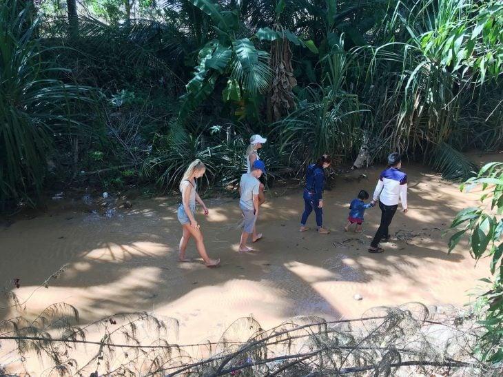 Keijukaispurolle matkalla, Mui Ne, Phan Tiet, Vietnam kokemuksia, retkellä, sää, matkablogi, Aurinkomatkat