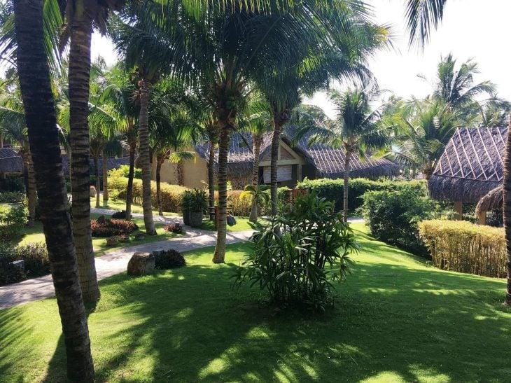 Mui Ne, Phan Tiet, Vietnam kokemuksia, hotelli Aroma Beach resort, sää, matkablogi, Aurinkomatkat