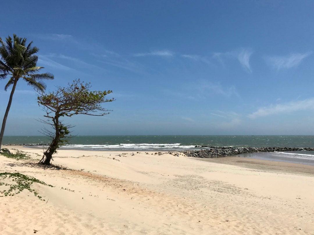 Mui Ne, Phan Tiet, Vietnam kokemuksia, rantaa, sää, matkablogi, Aurinkomatkat
