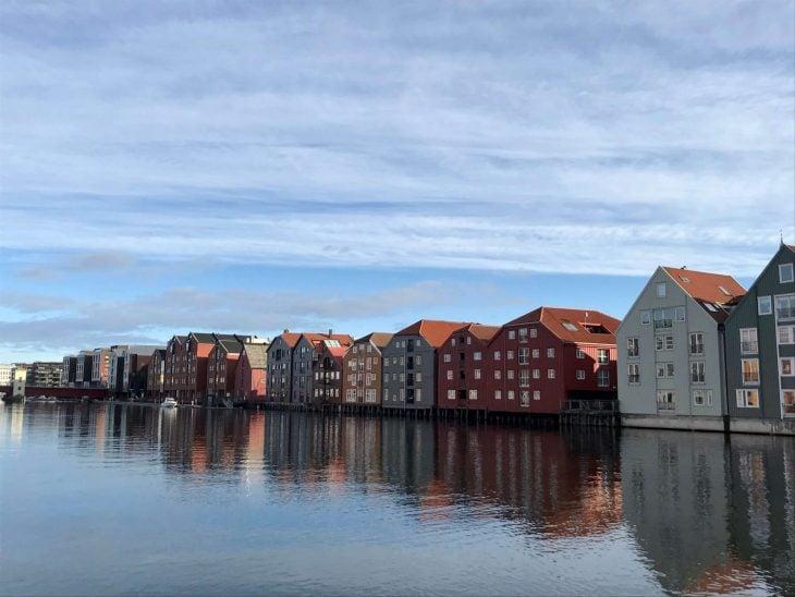 Trondheim Norja, nähtävää ja koettavaa Åre Ruotsi
