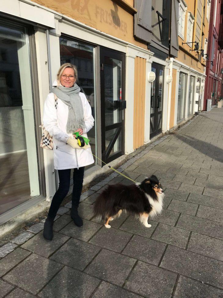 Åresta Trondheim Norja, sää helmikuu, nähtävää, kirkko, matkablogi