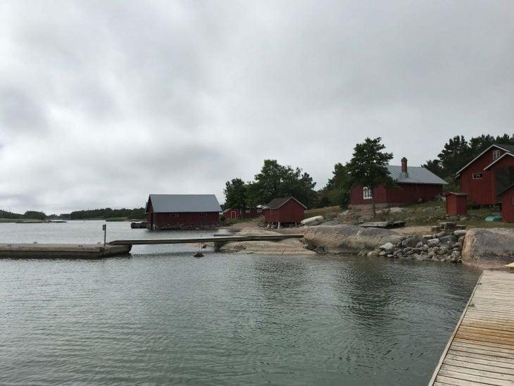 Ahvenanmaan saaristokierroksella, Lappo, matkailu, matkablogi, korona