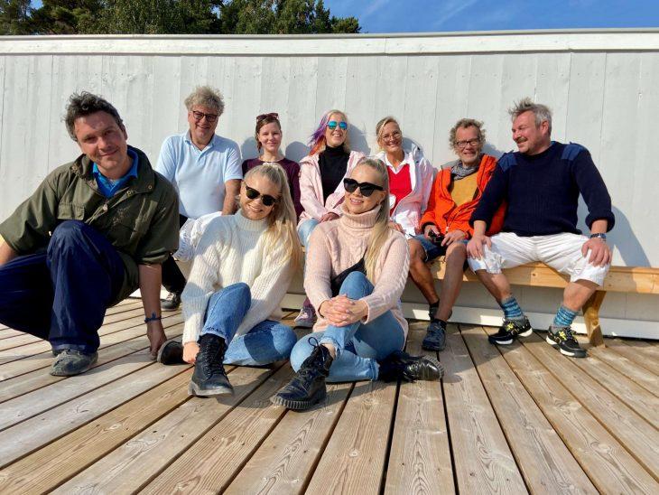 Midnight Sun Sailing purjevene Saaristomeri purjehdus venevuokraus kotimaan matkailu matkablogi