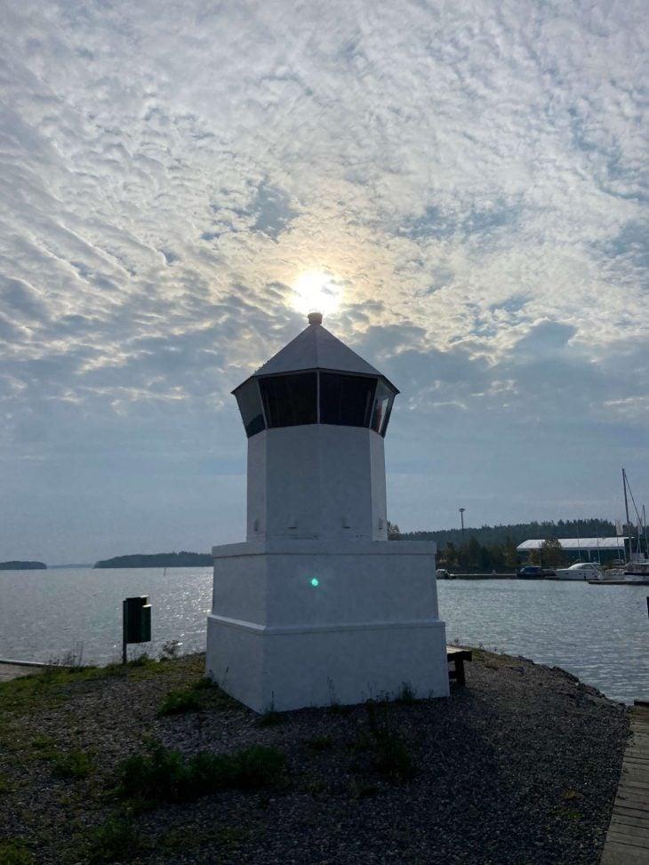 Midnight Sun Sailing purjevene Saaristomeri purjehdus venevuokraus